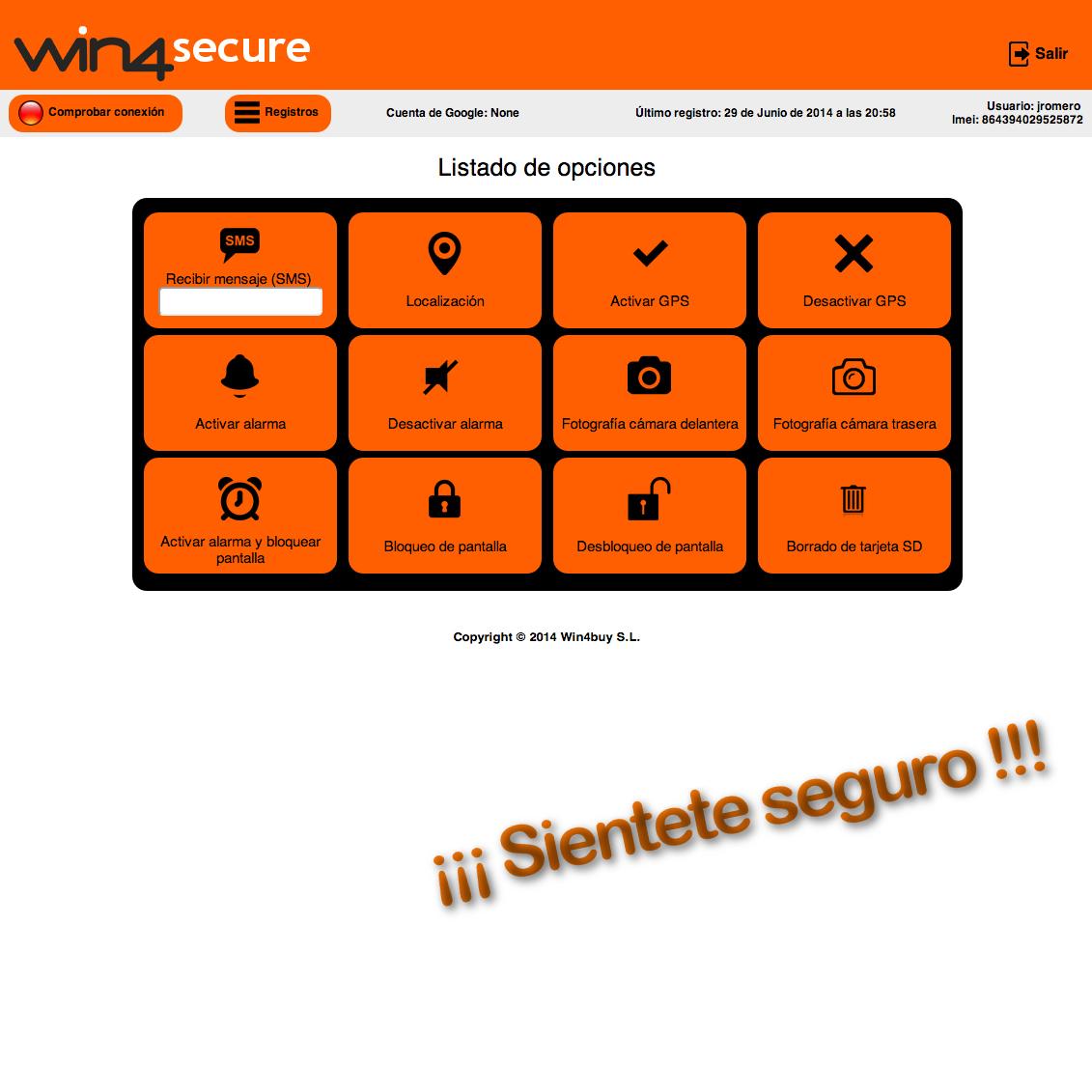 win4secure
